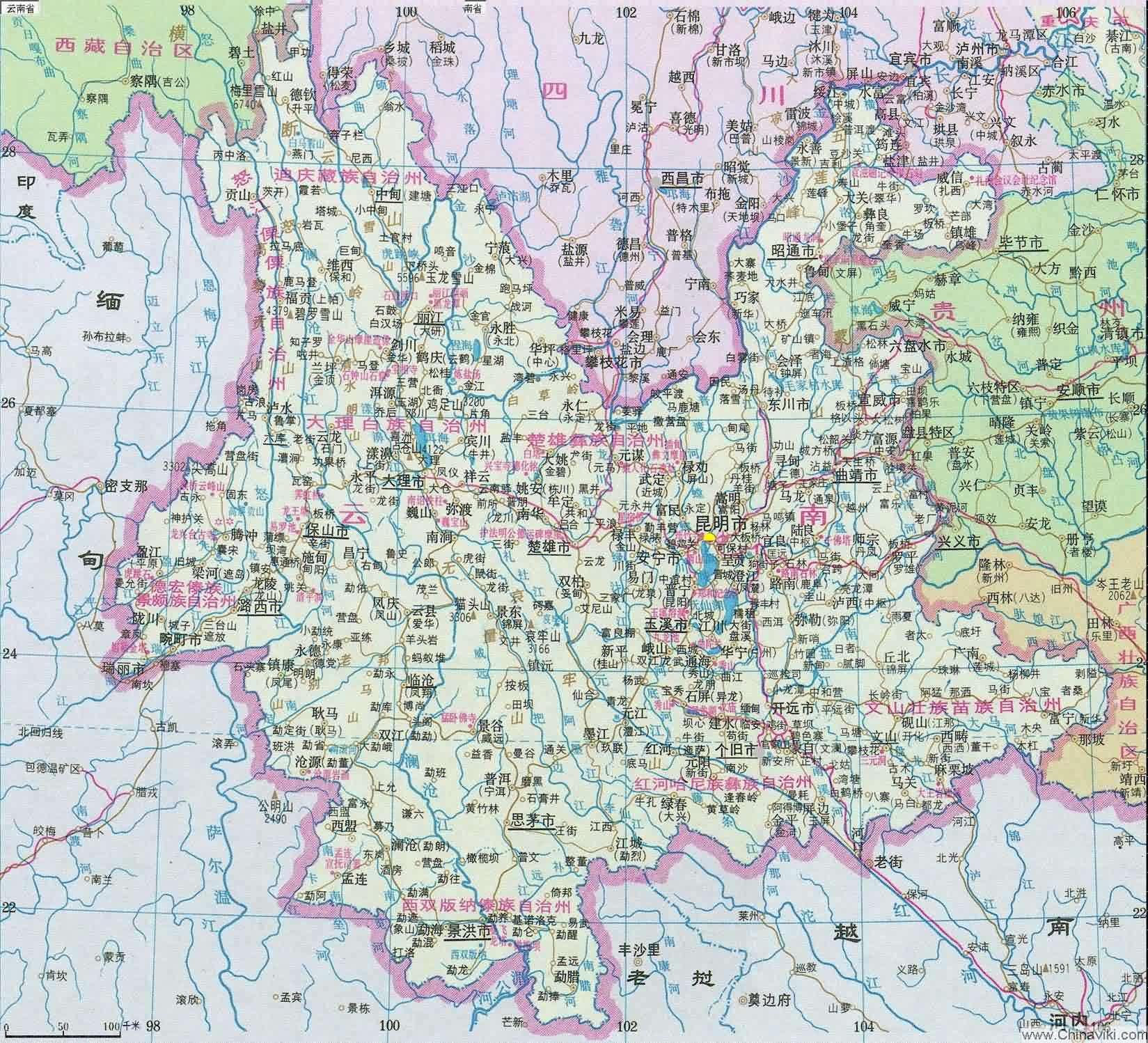 https://www.chinaviki.com/china-maps/img/big/yunnan.jpg