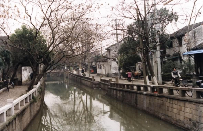蘇州06-蘇州_旅情中国 : 日本地図 印刷 : 印刷
