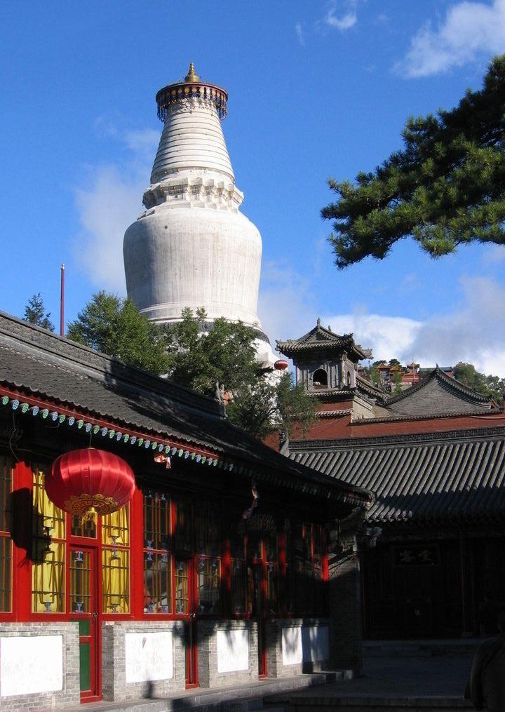 五台山 (中国)の画像 p1_32
