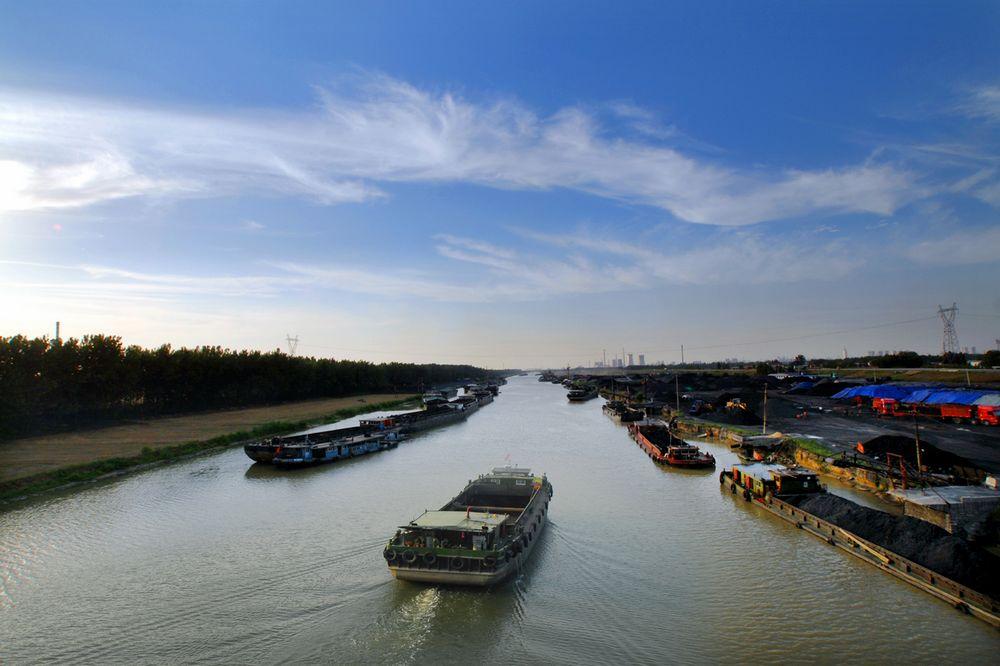 京杭大運河の画像 p1_11