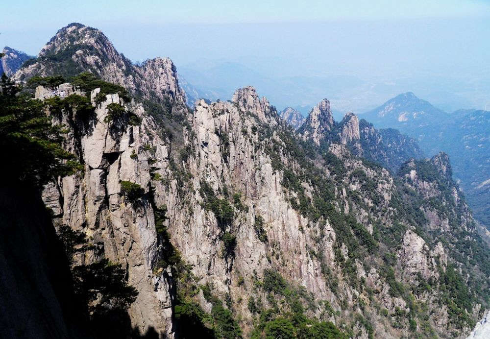 黄山の画像 p1_32
