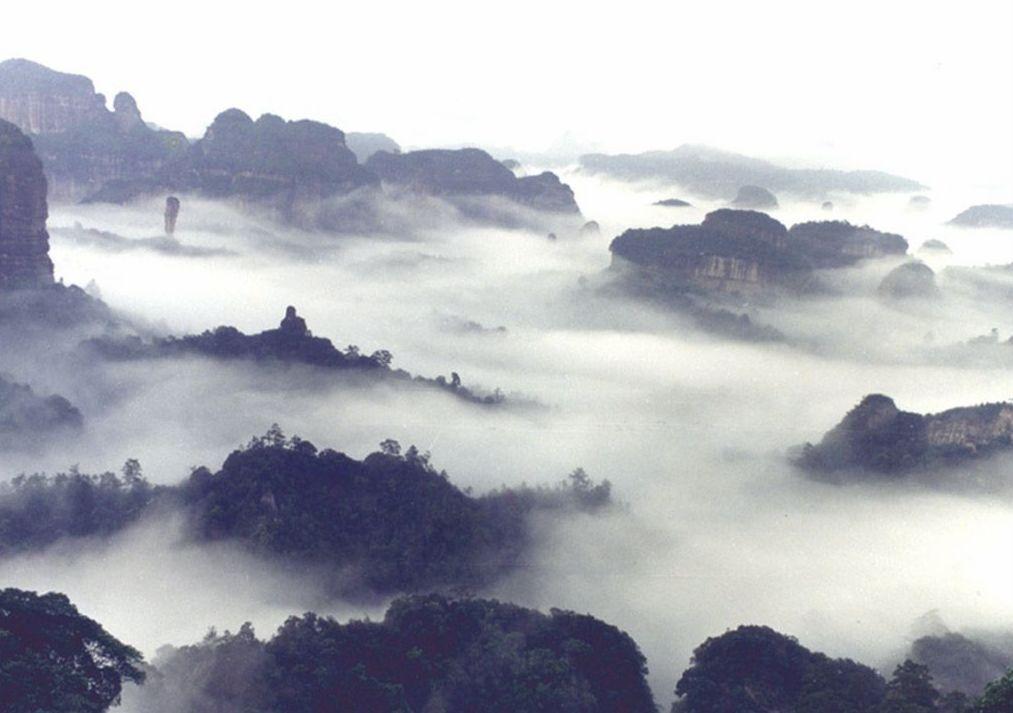 武夷山の画像 p1_33