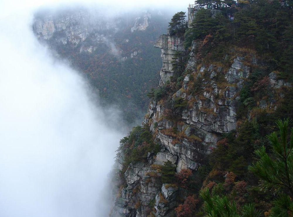 廬山の画像 p1_33