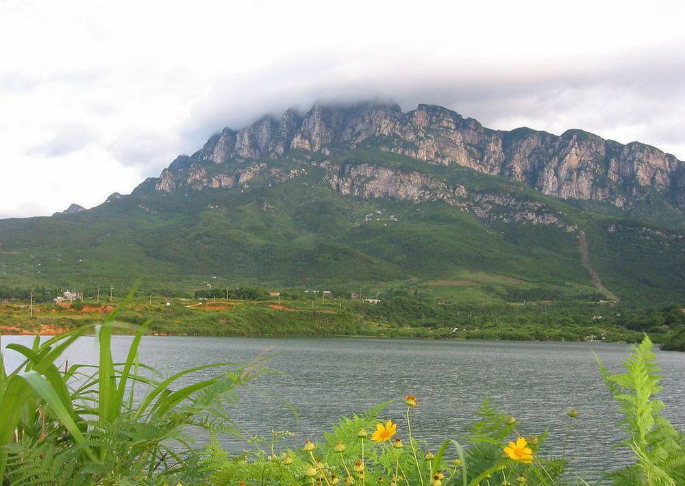 廬山の画像 p1_11