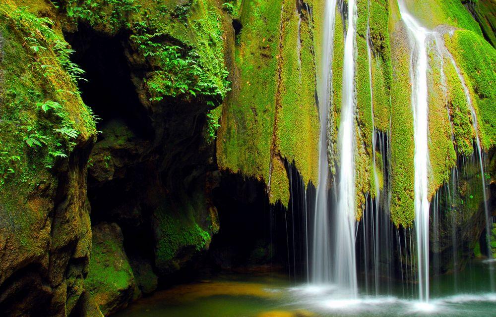 双河洞の観光情報-綏陽旅行案内-Chinaviki