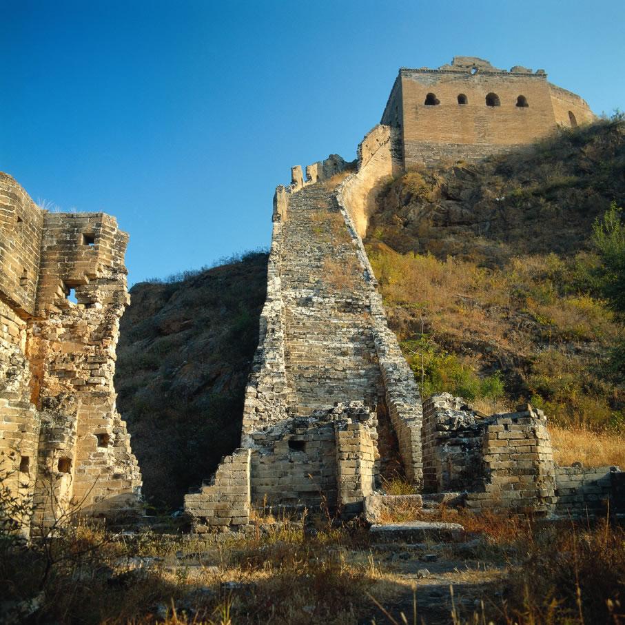 北京定陵_万里の長城の観光情報-北京旅行案内-旅情中国