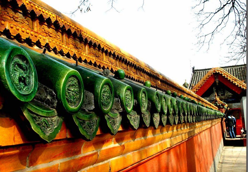 瀋陽故宮の画像 p1_9
