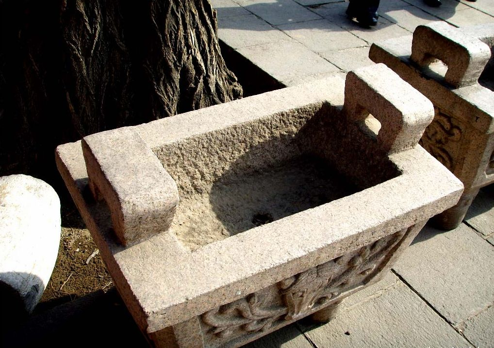 瀋陽故宮の画像 p1_31