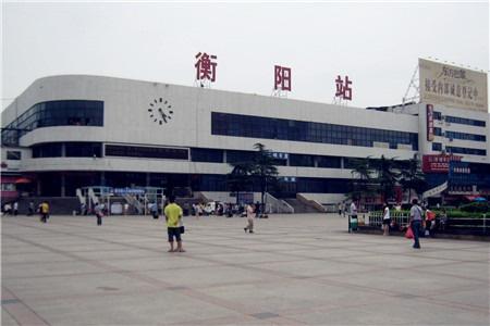 衡陽駅-中国列車駅案内_旅情中国
