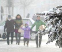 1月30日朝、内モンゴル呼倫貝爾市では珍しい氷の霧の天気が現れて、可視度は50メートルにならなくて、牙克石市、根河市などの町の気温はマイナス44度以下まで下がって、その中に根川市、図里河などの町はマイナス45度の厳寒天気が現れます。今回の寒流はもう3日続いていて、最も寒いのは森林エリアの根河、図里河で現れて、最低の温度はマイナス46.9度まで下がっています。