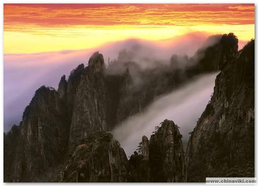 廬山の画像 p1_25