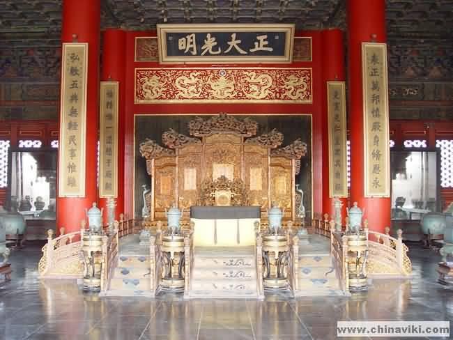 瀋陽故宮の画像 p1_8