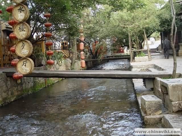 麗江古城の画像 p1_30