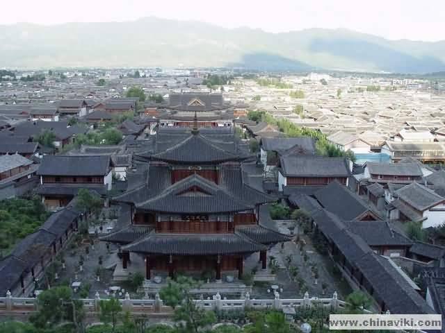 麗江古城の画像 p1_17